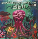 "10""✦ARSEN ROULETTE✦ ""20,000 Leagues Under The Sea""  Fantastic Rockabilly. Hear ♫"